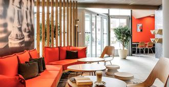 Ibis Bern Expo - Bern - Lounge