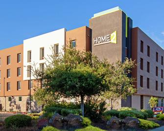 Home2 Suites by Hilton Alameda Oakland Airport - Alameda - Building