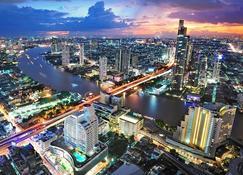 Centre Point Silom - Bangkok - Vista del exterior