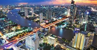 Centre Point Silom - בנגקוק - נוף חיצוני