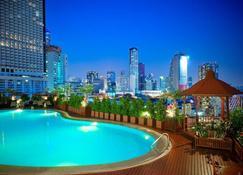 Centre Point Silom - Bangkok - Piscina