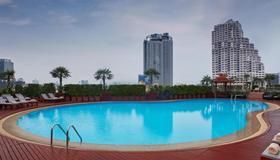 Centre Point Silom - Bangkok - Havuz