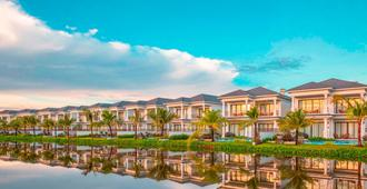 Vinpearl Discovery Greenhill Phu Quoc - Phu Quoc - Κτίριο