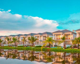 Vinpearl Discovery 3 Phu Quoc - Phu Quoc - Building