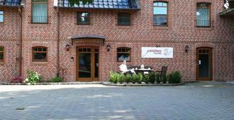 Gästehaus Fraune - Salzkotten