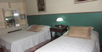Hotel Doña Blanca - León - Habitación