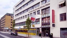 Clarion Collection Hotel Odin - Gotemburgo - Edificio