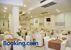 Hotel Venezia - Caorle - Restaurant