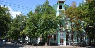 Paloma House - חארקיב
