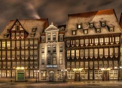 Van der Valk Hotel Hildesheim - Hildesheim - Toà nhà
