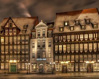 Van der Valk Hotel Hildesheim - Hildesheim - Gebäude
