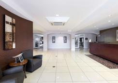 Comfort Suites University - Abilene - Lobby