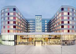Movenpick Hotel Stuttgart Airport - Stuttgart - Building
