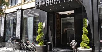 Andromeda Hotel Thessaloniki - Salonicco
