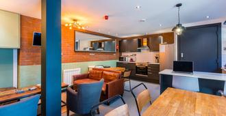Code Co-Living - The Loft - Edinburgh - Edinburgh