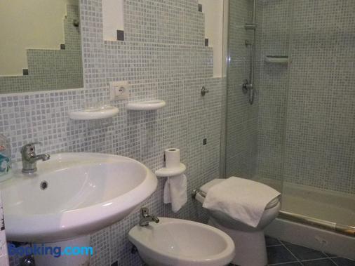 Elisart - Alghero - Bathroom