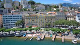 Walter Au Lac - Lugano - Cảnh ngoài trời