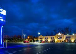 Best Western Port Clinton - Port Clinton - Building