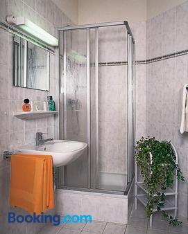 Hotel - Restaurant Kurhaus Klotzsche - Δρέσδη - Μπάνιο