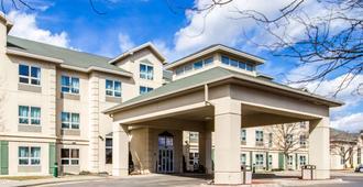 Comfort Suites Madison - Madison - Edificio