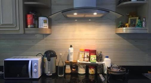 Life Hostel Bangkok - Bangkok - Buffet