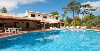 Costa Brava Resort - Punta del Este - Pool