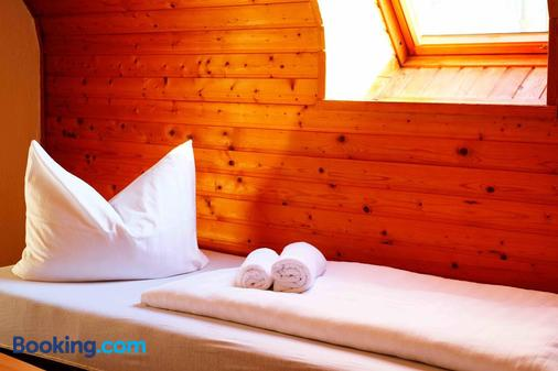 Hotel am Fliederberg - Schwerin (Mecklenburg-Vorpommern) - Bedroom