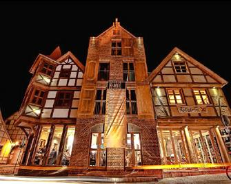 Exempel Schlafstuben Und Quartier Langer Hals - Tangermünde - Building