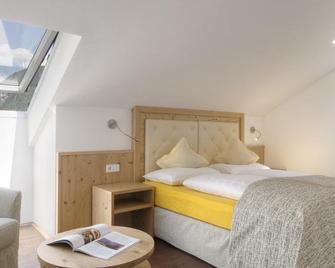 Hotel Leitner - Rio di Pusteria - Bedroom