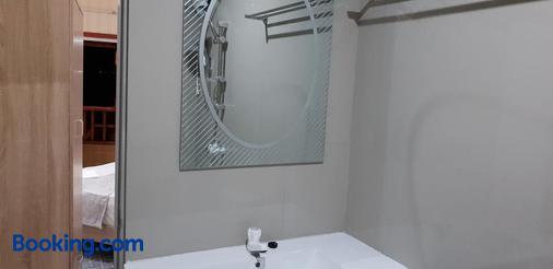 Arora Inn - Maafushi - Phòng tắm