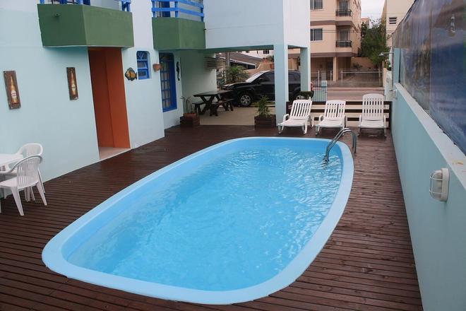 Dom Fish Hotel - Florianopolis - Pool