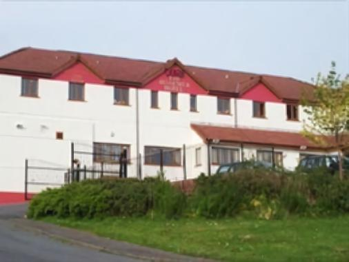 Bessemer Hotel - Merthyr Tydfil - Gebäude