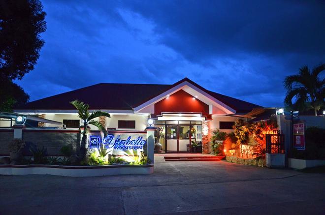 伊賽貝拉宅邸酒店 - 公主港 - 普林塞薩港 - 建築