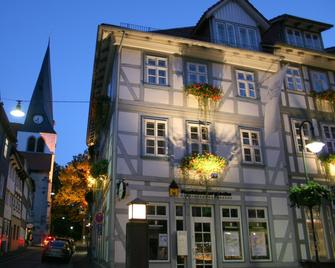 Hotel Schere - Northeim - Building