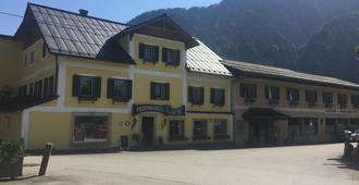 Metzgerwirt Vieh Heli - Bad Goisern - Building