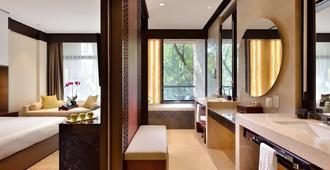 Millennium Resort Hangzhou - Hangzhou - Living room