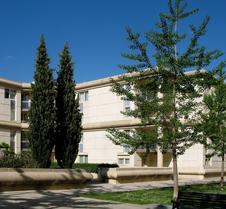 Citadines Antigone Montpellier