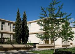 Citadines Antigone Montpellier - Montpellier - Widok na zewnątrz