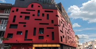 Maison Boutique Theme Hotel @ Bukit Bintang City Centre - Kuala Lumpur - Building