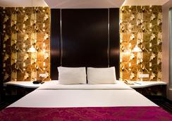 Greystone Boutique Hotel - Kuala Lumpur - Quarto
