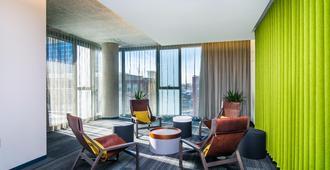 Furnished Suites in South Loop Chicago - Chicago - Sala d'estar