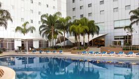 Novotel Monterrey Valle - Monterrey - Pool
