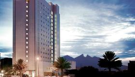 Novotel Monterrey Valle - Monterrey - Edificio