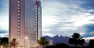Novotel Monterrey Valle - Monterrey - Gebäude