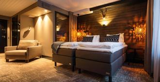 Lapland Hotels Sky Ounasvaara - Rovaniemi - Chambre