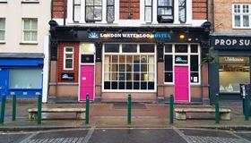 London Waterloo Hostel - Londres - Bâtiment