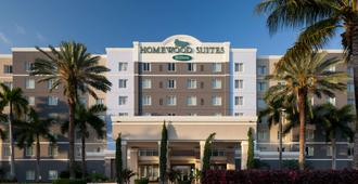 Homewood Suites Miami Airport/Blue Lagoon - Μαϊάμι