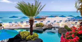 Crystal Cove by Elegant Hotels Resort - Porters - Κρεβατοκάμαρα