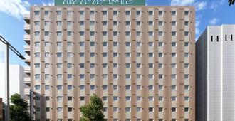 Hotel Route-Inn Nagoya Imaike Ekimae - Nagoya