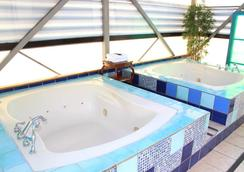 Sportsmens Lodge - Adults Only - San Jose - Hotellin palvelut